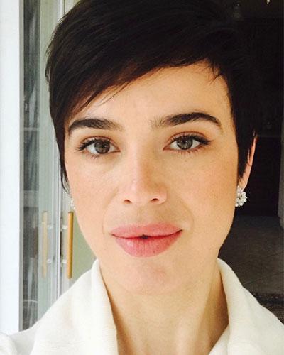 Maria Vanson